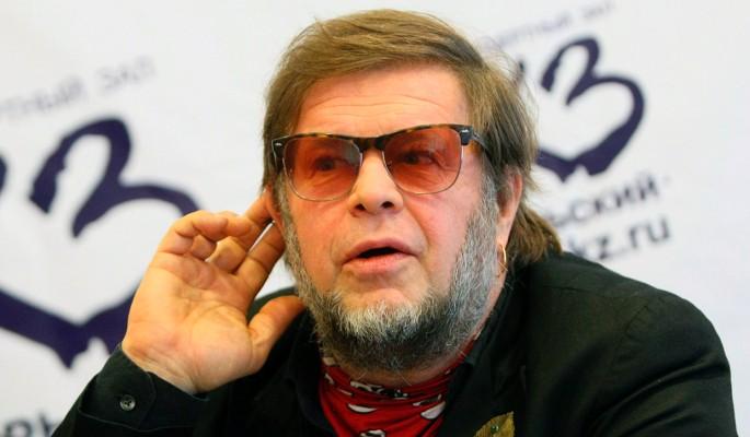 Бориса Гребенщикова доставили в реанимацию