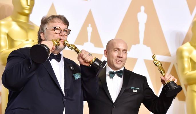 """""""Оскар-2018"""" официально назван худшим в истории"""