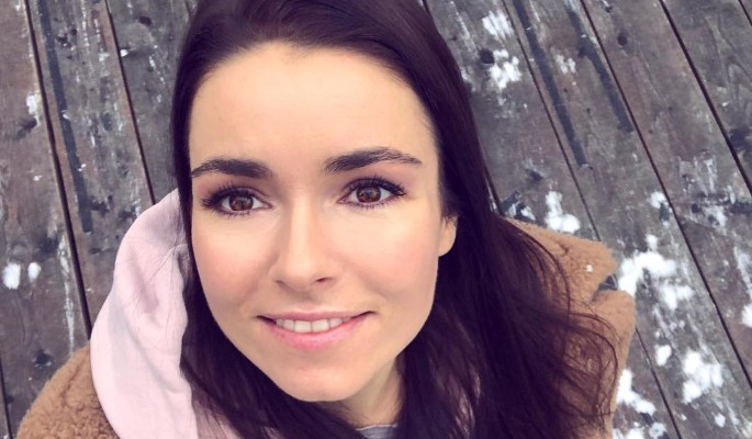 Ирена Понарошку не скучает после расставания с мужем