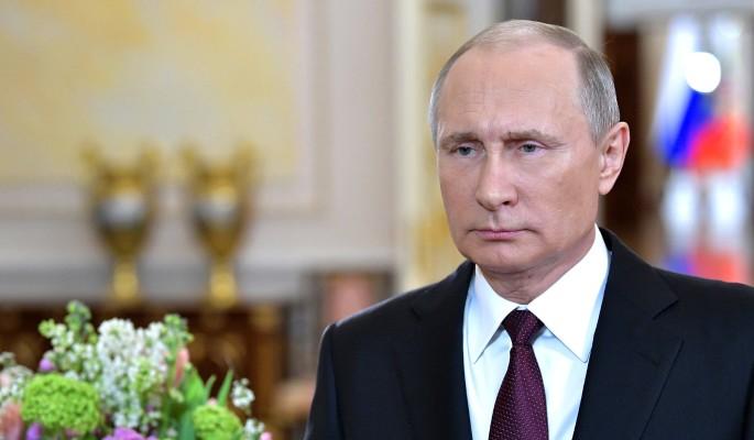 Путин поручил определить национальные цели до 2024 года