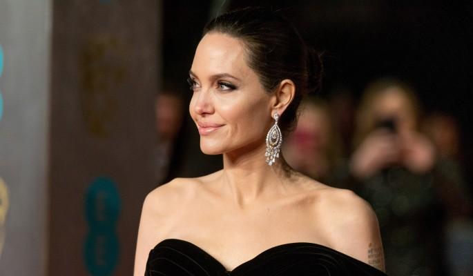 Сама сделала предложение: Анджелина Джоли станет женой миллионера