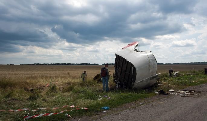 Сбивший Boeing над Донбассом летчик имел проблемы с психикой