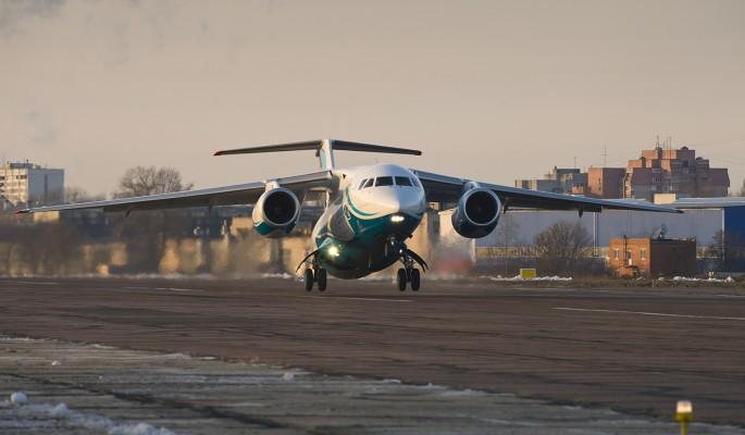 У российских самолетов выявлены проблемы