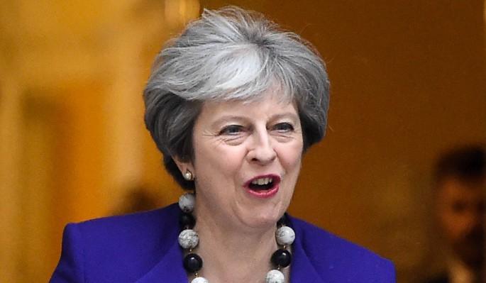 Мэй обречена: Брюсселю плевать на антироссийскую кампанию Лондона