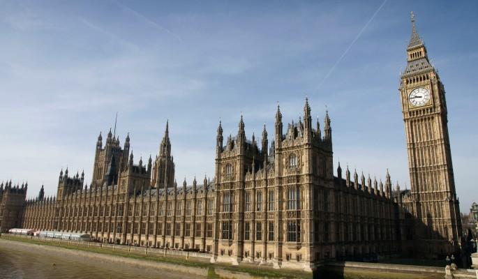 Политический гипноз: как Британия в Евросоюз вернулась