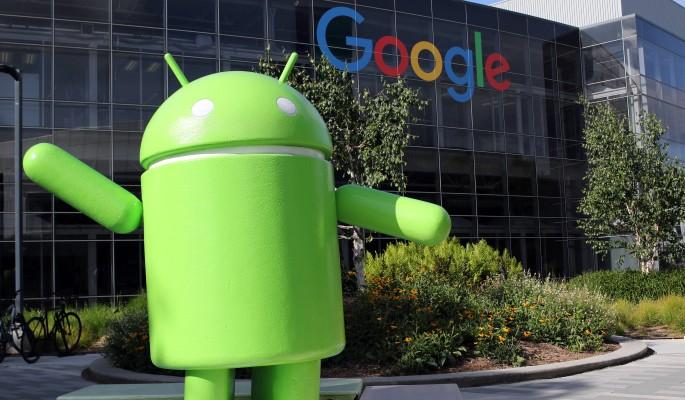 Полмиллиона пользователей Android стали жертвой вируса