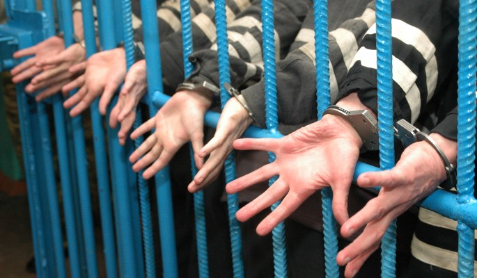 Безумные регионы: 15-летний подросток из Удмуртии совершил шесть преступлений за час