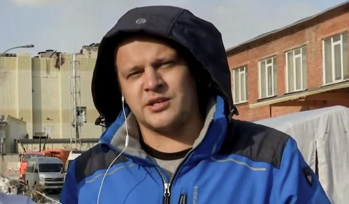 Востриков после беседы с Тулеевым заявил о заговоре майданщиков