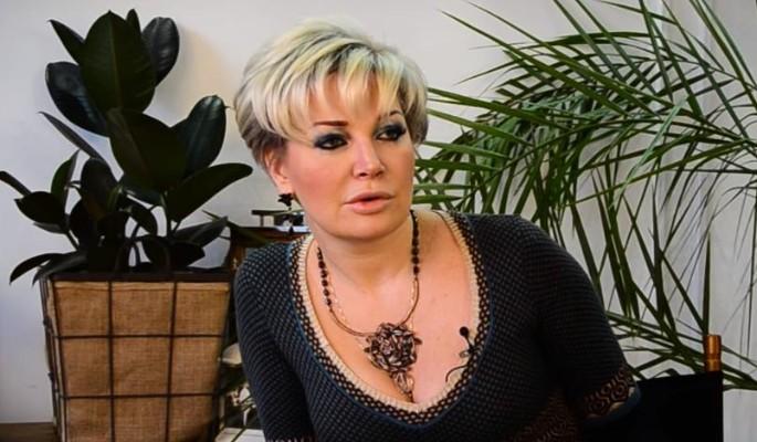 Друг убитого Вороненкова требует с Максаковой 45 миллионов