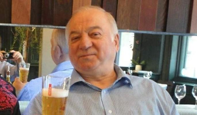 Отец убитого Литвиненко объяснил
