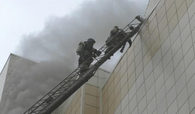 МЧС застыдили за позорную медлительность при трагедии в Кемерово