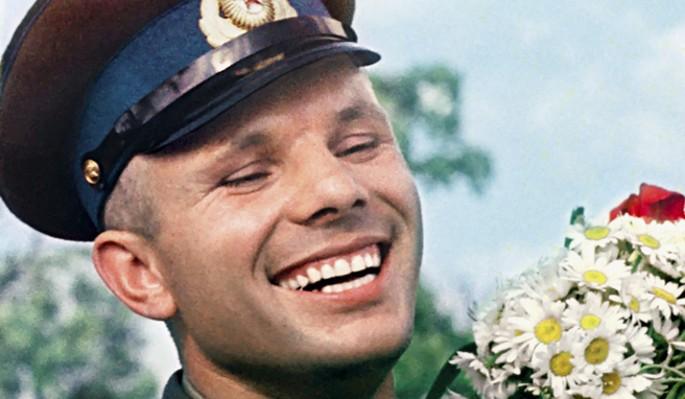 Соседка Гагарина рассказала о странностях в день его смерти