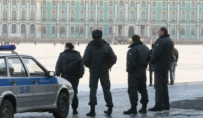 Безумные регионы: в Санкт-Петербурге обнаружена мумия с пакетом на голове