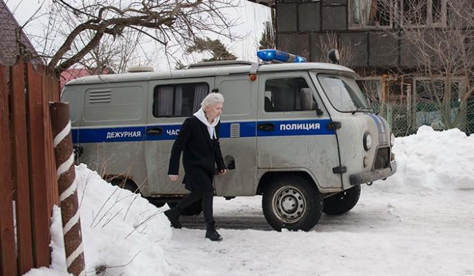 Арбенина перепугала оголтелой стрельбой в Подмосковье