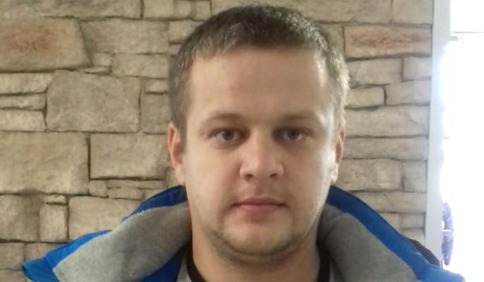 Потерявший всю семью при пожаре Востриков записал обращение к Путину