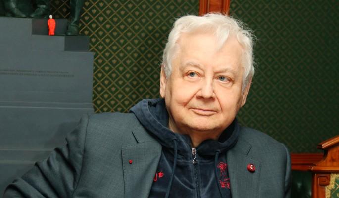 Театр Табакова переименовывают из-за Машкова