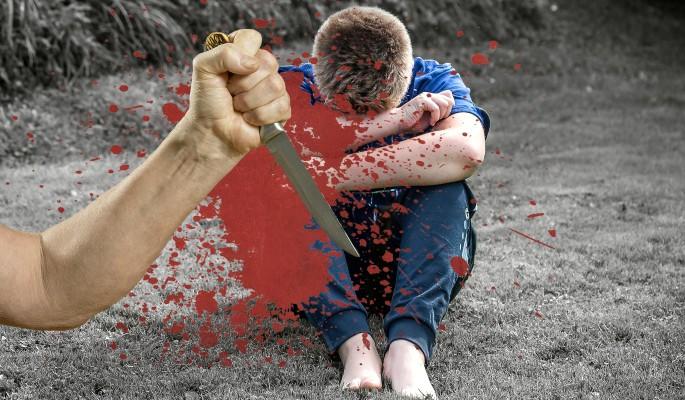 Маньяк Ленин убивал людей из-за детских обид