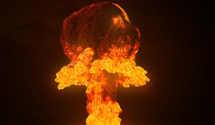 Россиян научили выживать в ядерной войне