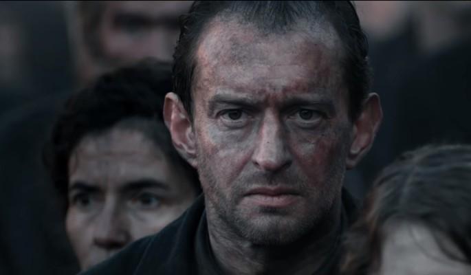 Депутаты попросят правительство поддержать фильм «Собибор»