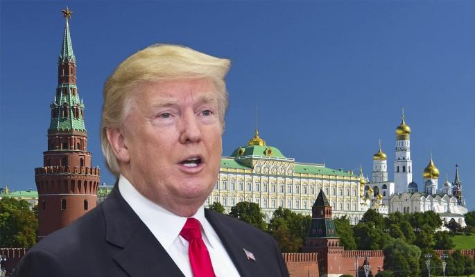 Трамп с перепугу отменил санкции против России