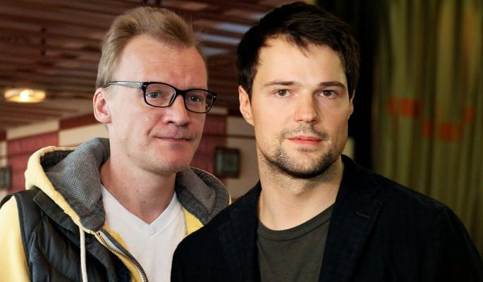 Козловский похвалил оскорбившего россиян Серебрякова
