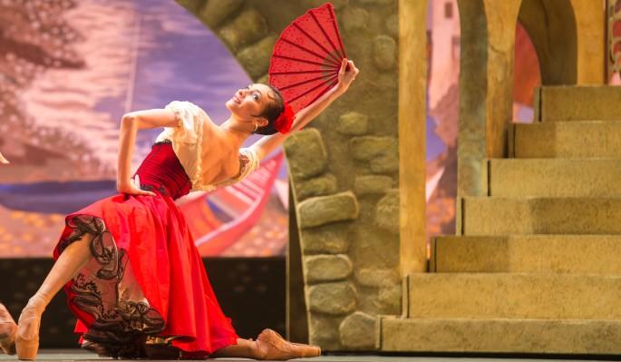 Приме Большого театра отказали во въезде в США