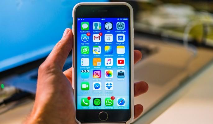 Найден простой способ украсть все данные с iPhone
