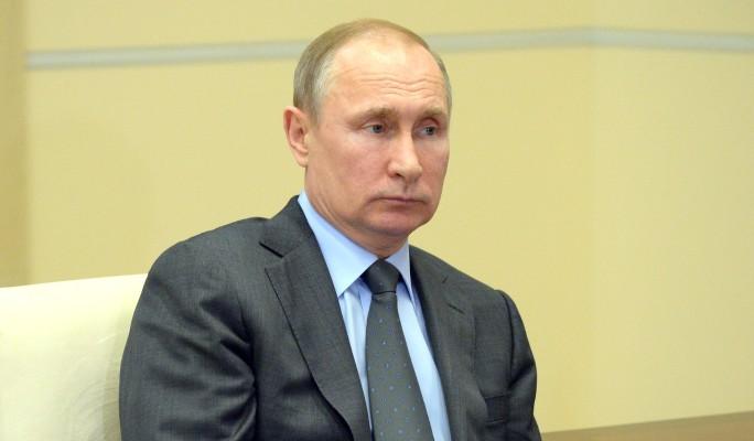 Инаугурация Путина обрастает слухами
