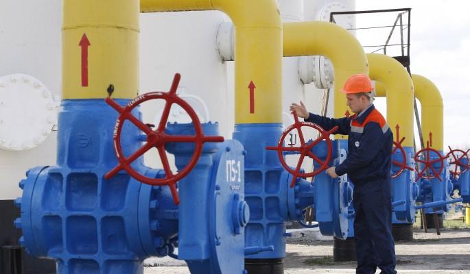 Россия подала сигнал оставшейся без газа Украине