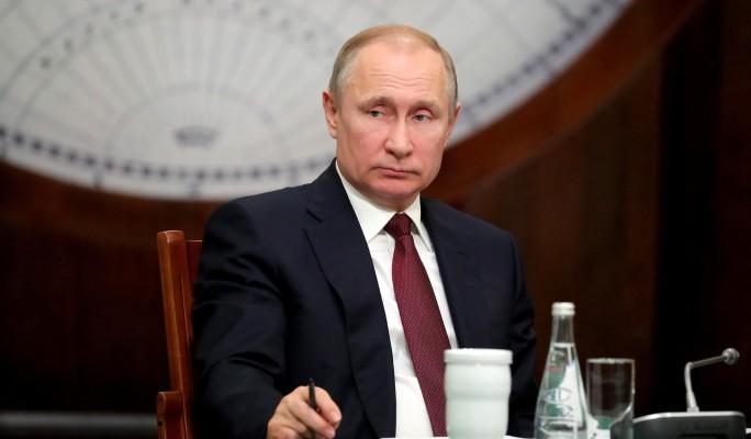 Церемонию инаугурации Путина неожиданно изменили