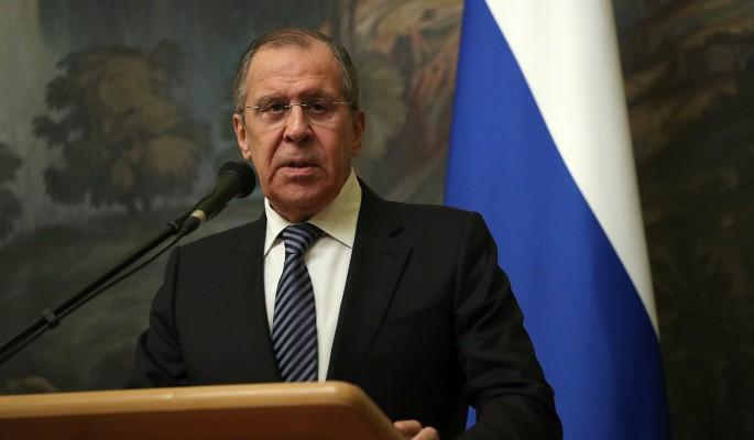 Лавров заявил о похищении отравленных Скрипалей