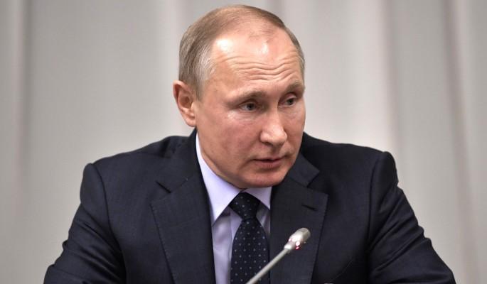 Путин перед инаугурацией озвучил главную задачу правительства