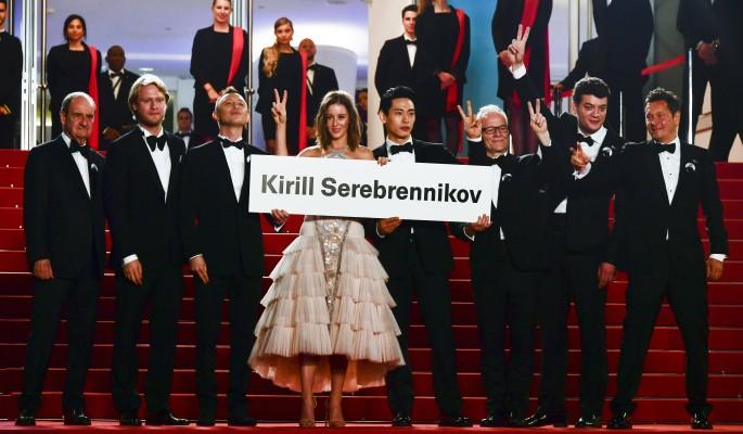 Скандальный фильм Серебренникова о Цое поставил Канны на уши