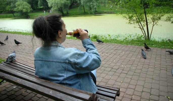 Главные мифы об алкоголизме