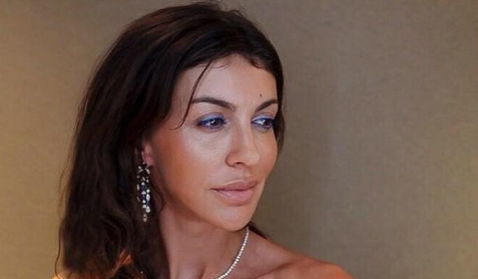 Алиса Аршавина назвала причину развода