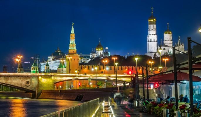 Главные события Москвы с 18 по 24 мая 2018 года