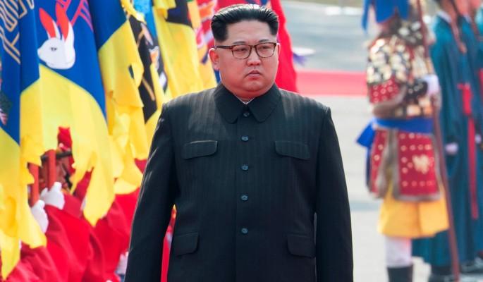 Страшные тайны: Ким Чен Ын