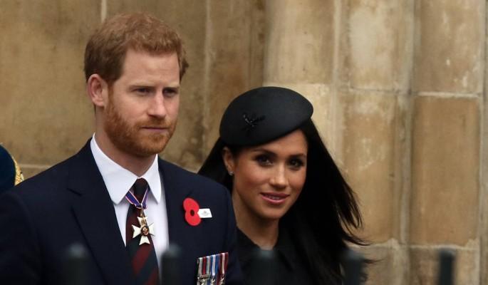 Принца Гарри больше нет: Кенсингтонский дворец сделал важное объявление