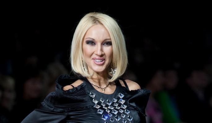 Беременная Лера Кудрявцева ушла