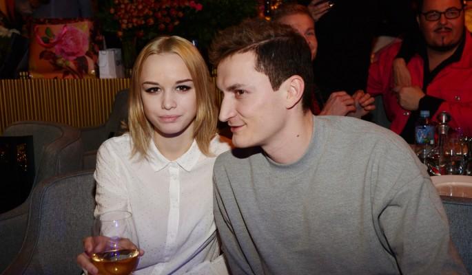 Первое интервью мужа Шурыгиной: Зажечь меня сразу у нее не получается