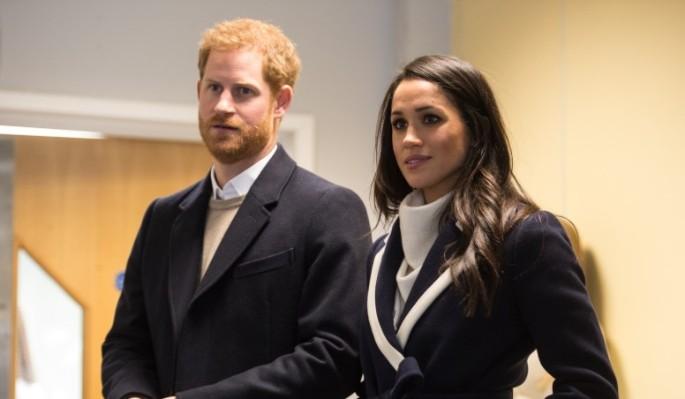 36-летняя Меган Маркл не может родить наследника принцу Гарри