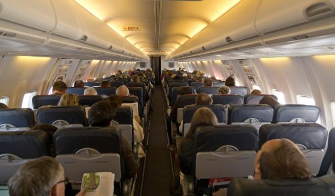 Пассажиры-сексисты оскорбили женщину-пилота