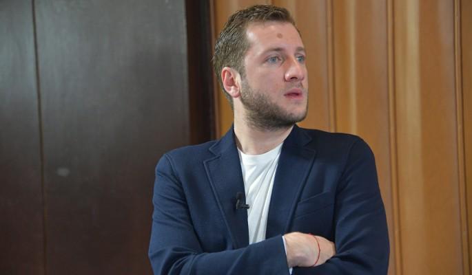 Гигинеишвили вывел замену Михалковой на красную дорожку