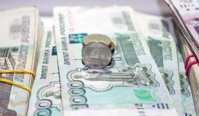 У рубля достаточно сил для роста