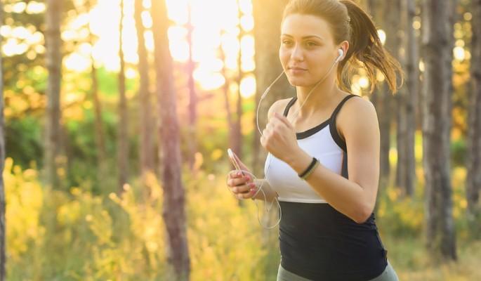 Скидки для спортсменов и любителей активного образа жизни