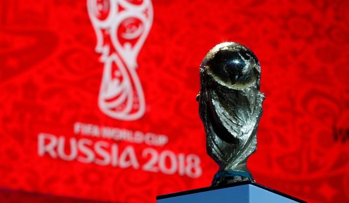 Исход чемпионата мира по футболу предрешен
