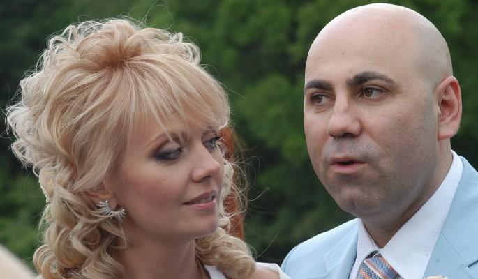 Пригожин показал фото венчания с Валерией