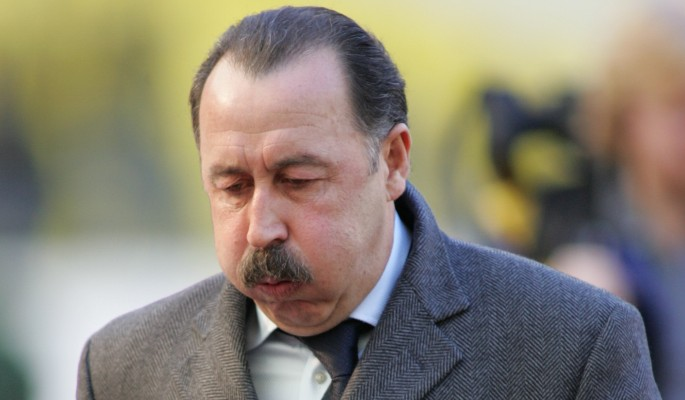 Газзаева высмеяли за нелепое обращение к Путину
