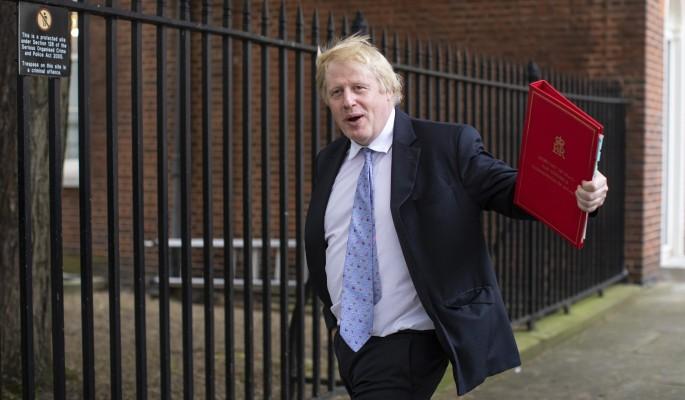 Британию выставили на посмешище из-за нападок на Россию