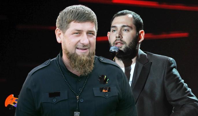 Кадыров вызвал Слепакова в Чечню за песню о российских футболистах